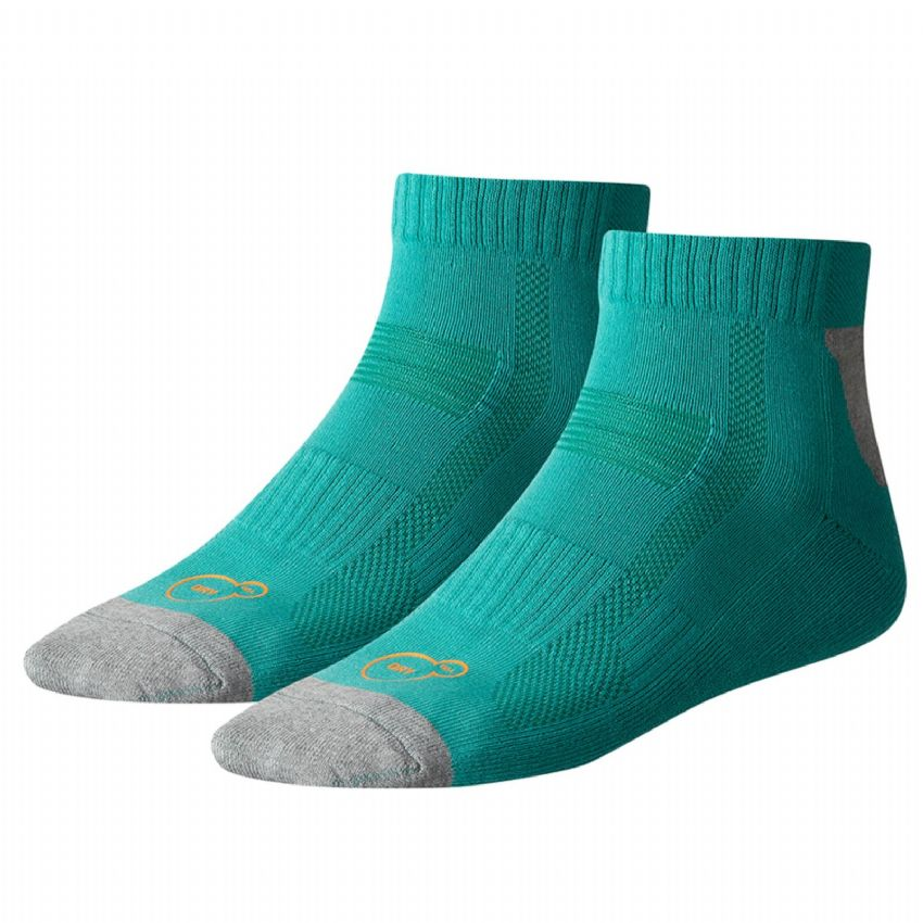 Puma Unisex Cell Multi-Sport Medium Quarter Socks 2P